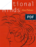 8631346 Alan Palmer Fictional Minds 2004