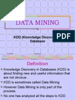 Data mini