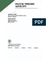 J Lubliner Plasticity Theory Pdf