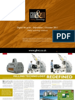Milling technology redefined