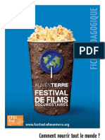 Fiche Pedagogique Comment Nourrir Tout Le Monde- Festival ALIMENTERRE 2011