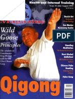 Qi Magazine No.44 (1999)
