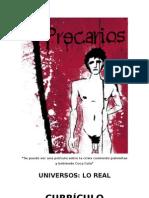 Blog Precarios Proyecto