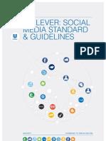 Social Media Standard Guidelines FINAL