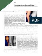 Capítulo 13 - Neoplasias Musculoesqueléticas
