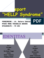 Hellp Syndrome