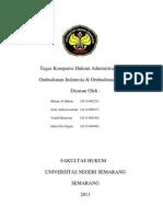 Komparasi Ombudsman Han Lanjut