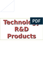 BIOCON Technology,R&d,Products
