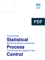 Statistical Process Control Tutorial Guide 010207
