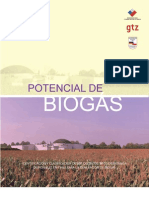Sp Chile Potencial Biogas