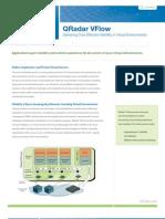 QRadar VFlow Brochure