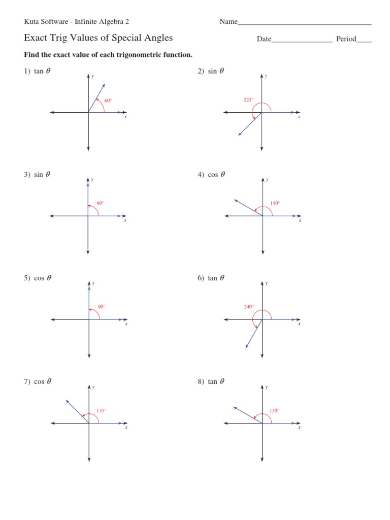 Right Triangle Trigonometry Worksheet With Answers – Right Triangles Worksheet