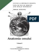Anatomia.stefanet.vol 1