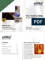 Utilita Freedom Unit