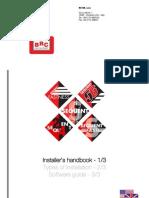 Manuale Seq Instal 1 3 En