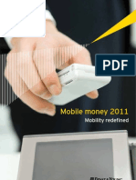 Mobile Money 2011