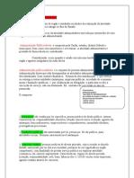 Direito Administrativo Resumo TRESC