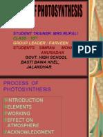 Process of Bbk