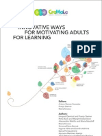 Inovative Ways for Motivating Adults for Learning_guidebook
