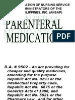 4 Pharma IVT Basic