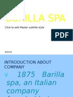 Brilla Spa