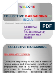 Collective Bargaining h 2