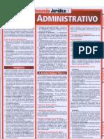 resumão jurídico - direito administrativo & constitucional