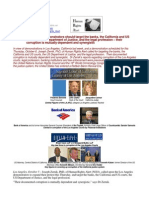 11-10-04 Los Angeles demonstrators should target the banks, the courts, and the legal profession – their corruption is mutually dependent and synergistic
