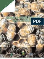 Apicultura - Manual Apícola Para Produtores - Manual Das Boas Praticas Para a Apicultura