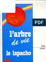 Perle Martin - Le Lapacho, arbre de vie ...