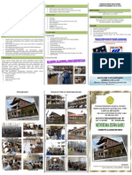 Selayang Pandang brosur 2011-2012 SMP YAPI AL-HUSAENI