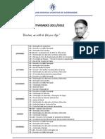 Plano de Actividades JMV Alferrarede 2011-2012