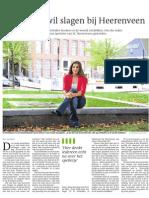 PDF Aricca Vitanza Vrouwenelftal Heerenveen