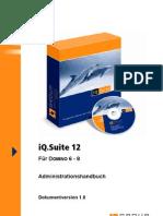 LND iQSuite12 Administration De