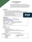 JFK Chemistry Syllabus SY11-12 Approved Draft