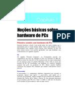 Cap01 - Noções básicas Sobre HW de PCs