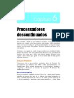 cap06 - Processadores descontinuados