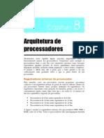 Cap08 - Arquitetura de Process Adores