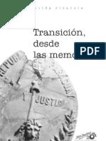 Transición desde las Memorias  - Decidamos - PortalGuarani - Paraguay