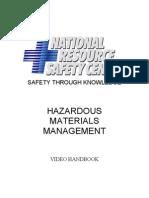 Hazmat Handbook
