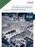 Rexroth_Perfis de Aluminio-Portug