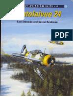 Osprey - Aviation Elite Units 004 - Lentolaivue 24
