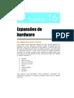 Cap16 - Expansões de Hardware