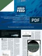 Entender los requerimientos nutricionales específicos del camarón permite una mayor flexibilidad en la formulación de alimentos en estos tiempos de grandes desafíos con respecto a los precios de los commodities
