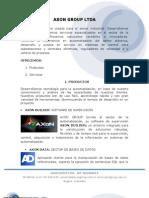 Port a Folio Axon Group Ltda v7