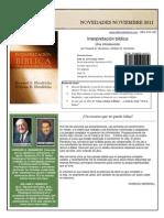 Interpretación biblica por Howard G. Hendricks y  William D. Hendricks