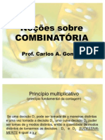 Cobinatoria