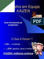 formação kaizen 1