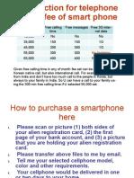 Smart Phone (New Edit)