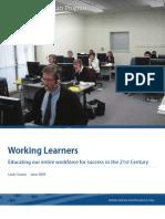 Working Learners
